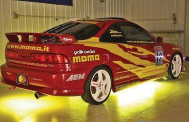 """Chùm ảnh: Những chiếc xe từng xuất hiện trong """"Fast and Furious"""" 2"""